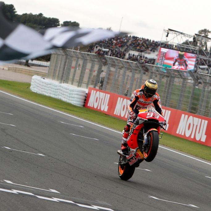 So sehen Sie die Trainings von MotoGP, Moto2 und Moto3 aus Misano (Foto)