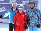 Trauer um JuliePomagalski! Die Wintersport-Weltmeisterin starb bei einem Lawinenabgang (Foto)