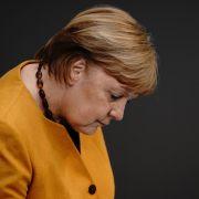 Erst hü, dann hott! Das Protokoll von Merkels Kehrtwende (Foto)
