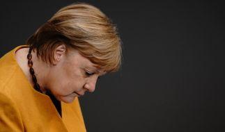 Bundeskanzlerin Merkel hat die Beschlüsse zu zusätzlichen Oster-Ruhetagen revidiert - und für ihre öffentliche Entschuldigung viel Respekt erhalten. (Foto)