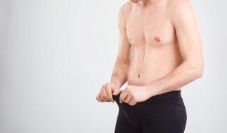 Neue Studie: Schrumpfen Penisse durch Luftverschmutzung? (Symbolfoto) (Foto)