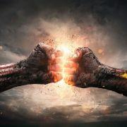 Angst vor Krieg wächst! Droht DIESER Konflikt zu eskalieren? (Foto)