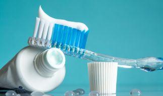 Nicht jede Zahncreme ist unbedenklich. (Foto)