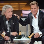 Talkmaster ersetzt Dieter Bohlen in Final-Shows (Foto)