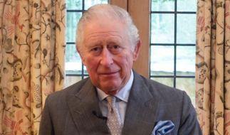 Wenn es nach Prinzessin Dianas Butler Paul Burrell geht, wird Prinz Charles nie König. (Foto)