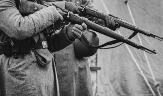 Bei Warschau wurde ein Massengrab der Nazis entdeckt. (Foto)