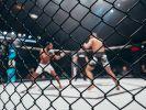 UFC 260 als Wiederholung