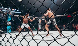 Wer verließ das Oktagon bei UFC 260 als Sieger? (Foto)