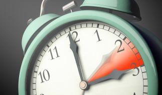 Wann wird die Zeitumstellung endlich abgeschafft? (Foto)
