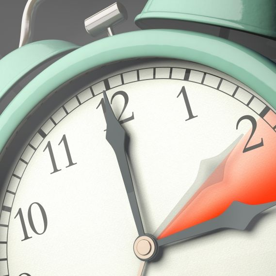 Ist die Zeitumstellung bald abgeschafft? DAS müssen Sie jetzt wissen (Foto)