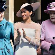 Babyglück und Schock-Trennung in den Royals-News der Woche (Foto)