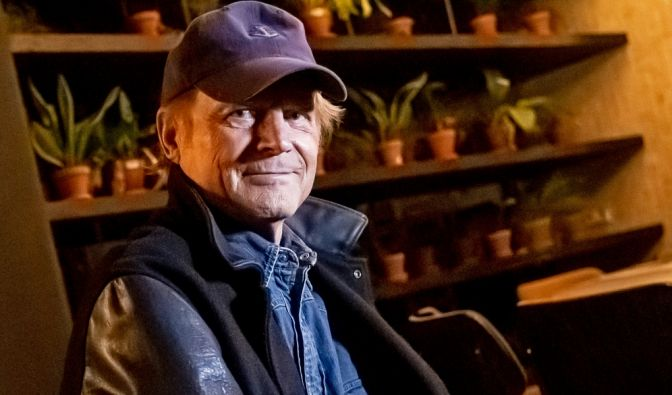 Terence Hill privat