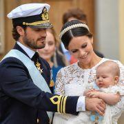 Das Baby ist da! SO geht es dem Mini-Royal (Foto)