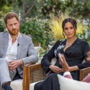 Deutliche Worte! Monaco-Fürst kritisiert Meghan und Harry (Foto)