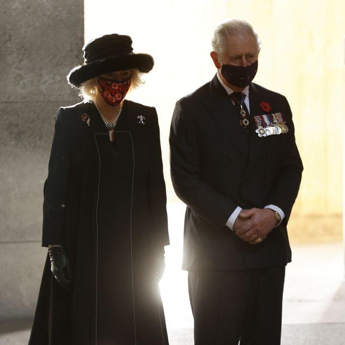 Royals in tiefer Trauer nach tragischem Krebs-Tod (Foto)