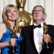 Oscarpreisträger mit 84 Jahren gestorben (Foto)