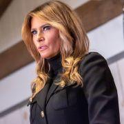 Leugnen zwecklos! Ex-First Lady kann Donald Trump nicht mehr ertragen (Foto)