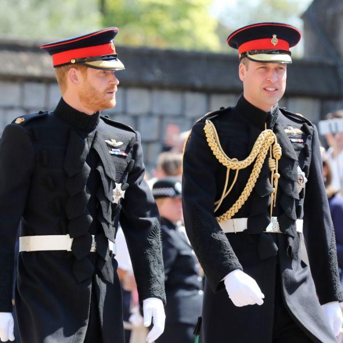 Brüderstreit vorbei? Prinzessin Dianas Söhne endlich wieder vereint (Foto)