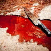 Mann lebt 15 Monate lang mit Messerklinge in der Brust (Foto)