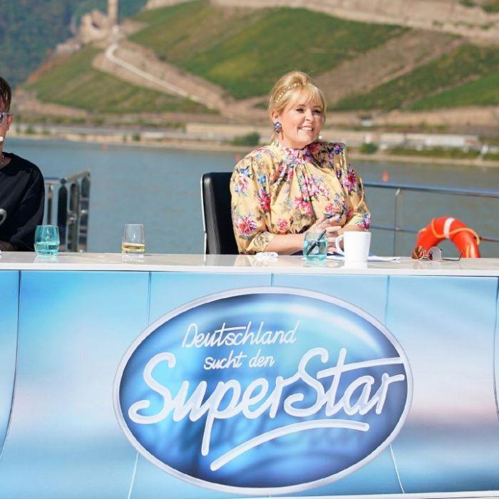 Wiederholung der Castingshow online und im TV (Foto)