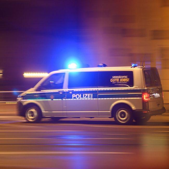 Mann (50) ballert im ÖPNV - Zug evakuiert, Schütze festgenommen (Foto)