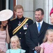 Corona-Lockdown ignoriert? Enkel von Queen Elizabeth II. hat Ärger (Foto)