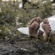 Rätsel um Leichenfund gelöst! Frau erschießt ihr Kind (4) im Wald selbst (Foto)