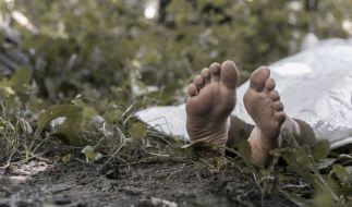 In Mistelbach wurden eine Frau und ein Kind in einem Wald erschossen. (Symbolfoto) (Foto)