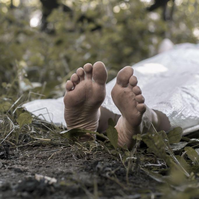 Haus voller Fäkalien! Ekel-Brüder vergraben Frauenleichen im Garten (Foto)