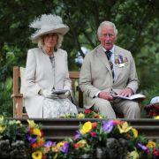 Royal-Trennung? Sie vergnügt sich schon mit anderen Männern (Foto)