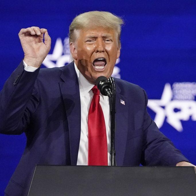 Angriff auf Ex-Berater! Trump erklärt sich selbst zum Corona-Helden (Foto)