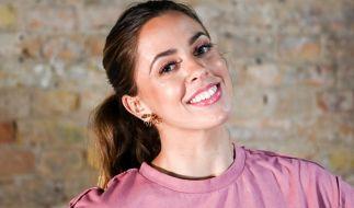 Vanessa Mai ist jetzt Markenbotschafterin für ein Unterwäsche-Label. (Foto)