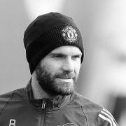 Schwerer Schicksalsschlag! Todes-Drama erschüttert Manchester-United-Star (Foto)