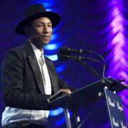Von Polizist erschossen! Pharrell Williams trauert um Cousin (25) (Foto)