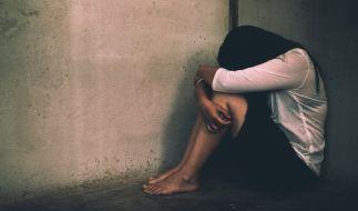 In Indien wurde ein Vergewaltigungsopfer nach dem Missbrauch bestraft. (Foto)