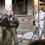 Untergetauchter Mafia-Boss in Lissabon festgenommen (Foto)