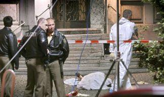 """Bei den als """"Blutbad von Duisburg"""" in die Kriminalgeschichte eingegangenen Mafia-Morden starben im August 2007 sechs Männer durch Schüsse. (Foto)"""