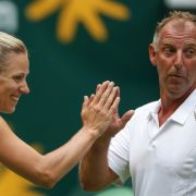 Auftrag erfüllt! So lebt die Tennis-Legende heute (Foto)