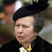 Irre Behauptung: Ist die Queen-Tochter eine Rassistin? (Foto)