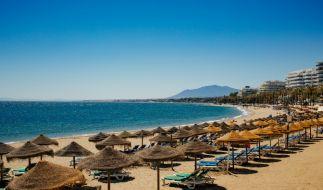 In der beliebten Urlaubsregion Marbella am es zu einem brutalen Mord. (Foto)