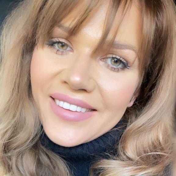 GNTM-Star Sara Kulka nimmt Abschied von Instagram (Foto)