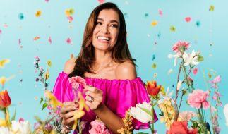 """Nach fünf Staffeln hört Jana Ina Zarrella als Moderatorin der RTLZWEI-Datingshow """"Love Island"""" auf (Foto)"""