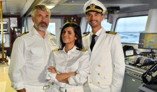 """Das ZDF-""""Traumschiff"""" sticht zu Ostern 2021 wieder in See und nimmt Kurs auf die Malediven und das Thaa-Atoll. (Foto)"""