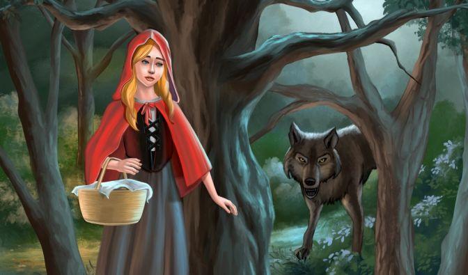 Märchenfilme im TV an Ostern 2021