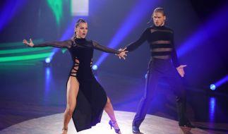 """Rúrik Gíslason und Renata Lusin tanzen am Karfreitag nicht bei """"Let's Dance"""". (Foto)"""
