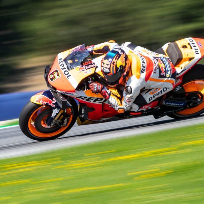 Alle Ergebnisse in MotoGP, Moto2 und Moto3 beim Großen Preis von Katar (Foto)