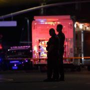 Schüsse in Bürohaus! 4 Menschen tot - auch ein Kind unter den Opfern (Foto)