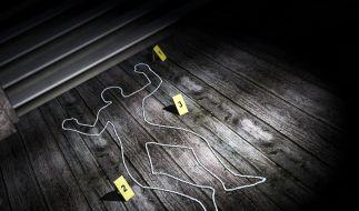 Wurde der Pastor erschossen, weil er seine Frau quälte? (Symbolbild) (Foto)