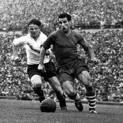 Fußballwelt in Trauer! HSV-Legende (84) gestorben (Foto)