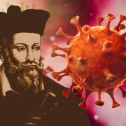 Wurde die Corona-Pandemie bereits vor Jahrhunderten prophezeit? (Foto)